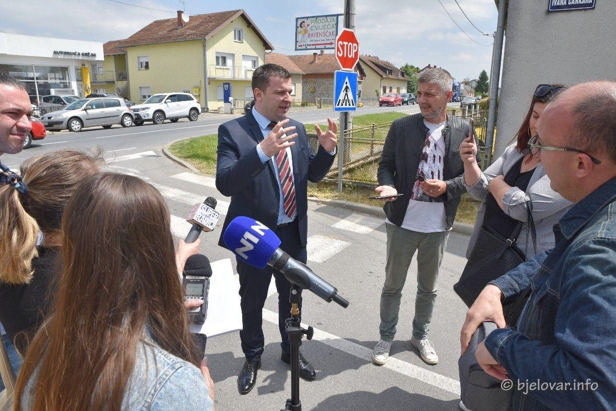 Glavni čovjek HSLS-a DARIO HREBAK o predstojećim izborima i koalicijama - bjelovar.info