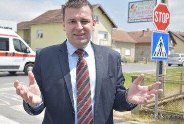 Županija je podržala projekt aglomeracije iako na presicu nisu bili pozvani – Hrebak je odgovorio: U čemu je problem?