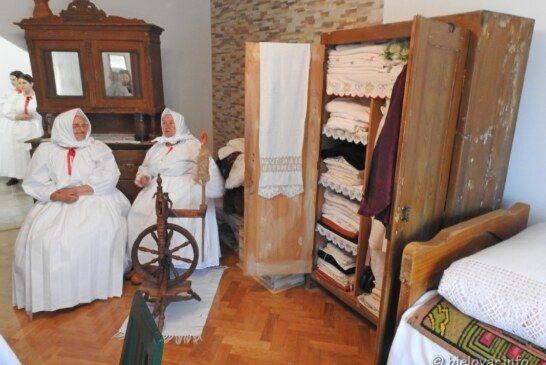 U Malom Severinu predstavljeno bogatstvo bilogorske narodne baštine – bjelovar.info