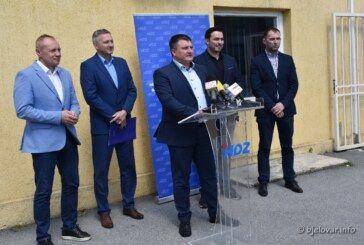 Bjelovarski HDZ o parlamentarnim izborima – Izvješću revizije o radu Županije te Bernardićevim aktivistima