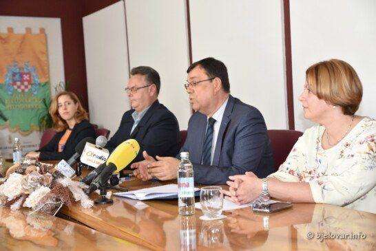 PREDIZBORNA NERVOZA obilježila napad na ŽUPANIJU – Odgovorio župan Damir Bajs