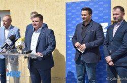 PRIOPĆENJE ŽO HDZ BBŽ: Vjerujemo hrvatskim građanima jer oni žele sigurnu budućnosti i odgovorno vodstvo