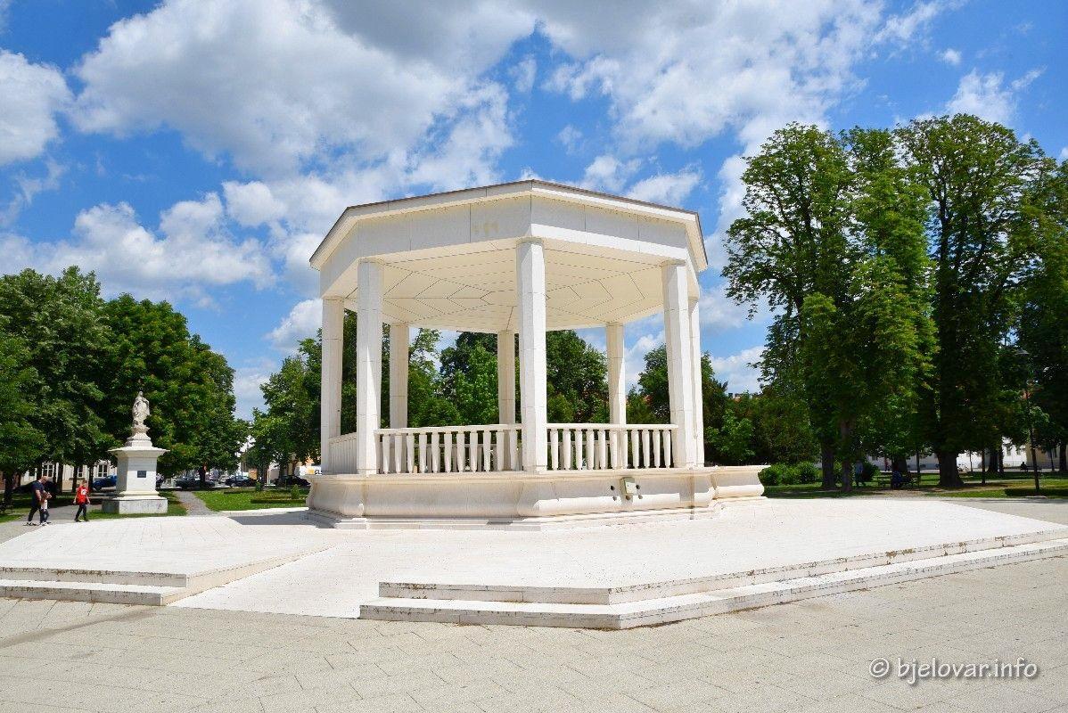 Zdravlje je najbitnije - NEMA OBOLJELIH u Bjelovarsko-bilogorskoj županiji