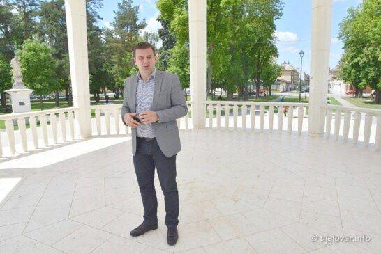 Hrebak: Nema Terezijane, ali pripremamo bogati program za BJELOVARSKO KULTURNO LJETO