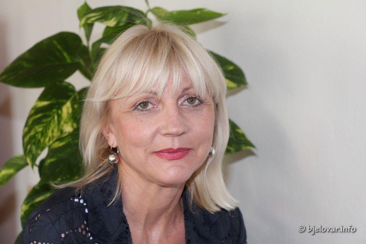 DEMOKRATI Bojana Hribljan: Krenuli smo udarno, digitalnom kampanjom! - bjelovar.info