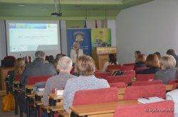 Županija: Projektom Za žene Bjelovarsko-bilogorske županije – 70 žena brine o 350 korisnika