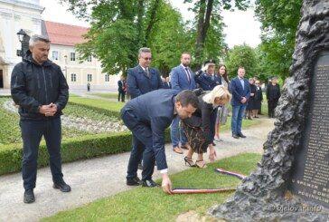 Obilježen Dan državnosti Republike Hrvatske u Bjelovarsko-bilogorskoj županiji