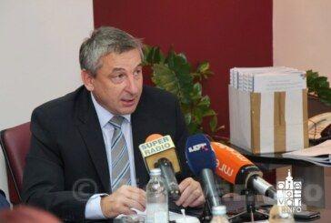 Predrag Štromar novi predsjednik HNS-a: Hrvatska se voli radom