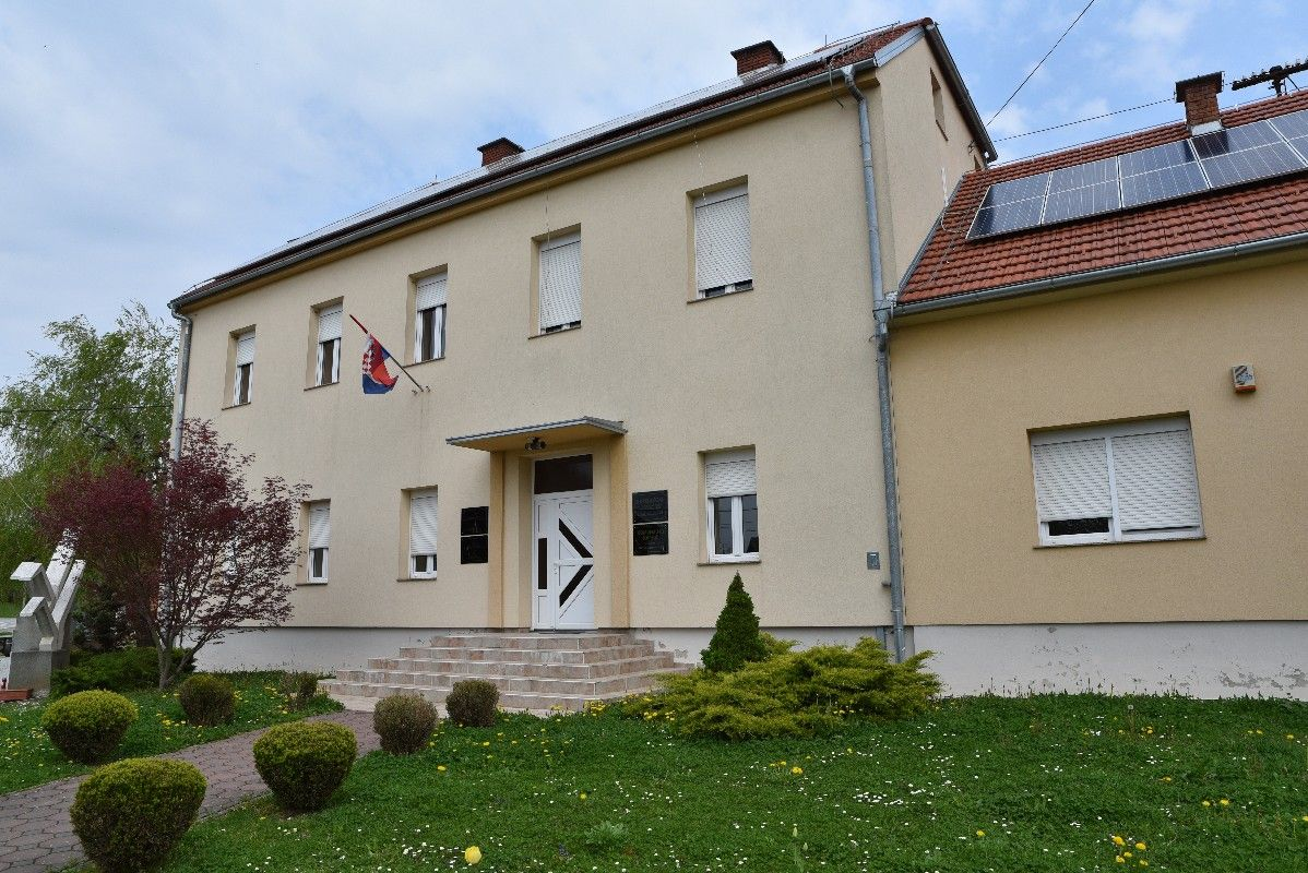 Općina Kapela - Podrška braniteljima Bjelovarsko bilogorske županije iz EU sredstava