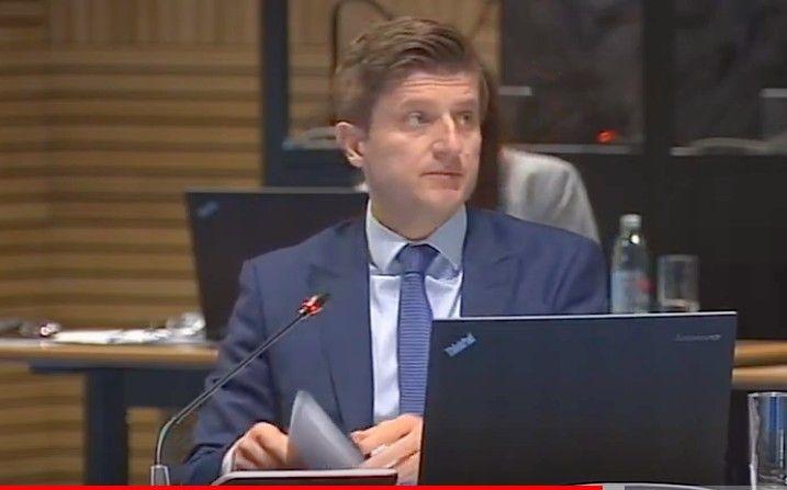 Zdravko Marić: Analitičari smatraju da će Hrvatska biti među zemljama s bržim oporavkom