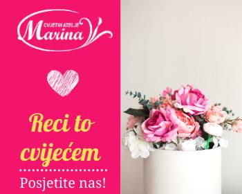 Karisma – cvjecarna Marina