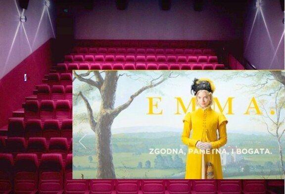 Opustite se uz dobar film – Pođite u bjelovarsko kino