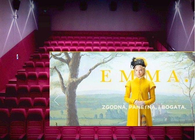 Opustite se uz dobar film - Pođite u bjelovarsko kino