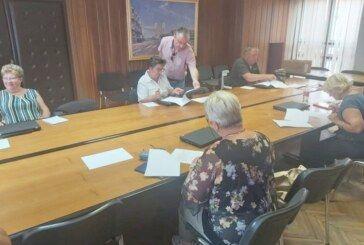 Grad Čazma: Počele informatičke radionice za starije