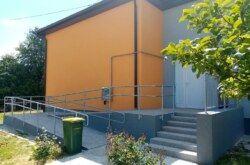 ČAZMA: Pri kraju je energetska obnova Područne škole Grabovnica