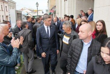 HDZ Bjelovarsko-bilogorske županije poziva građane da biraju razborito i izaberu put sigurnosti i napretka