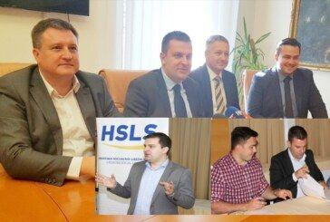 Sada već bivši HSLS-ovac doktor Ivo Žuvela komentirao je postupak Darija Hrebaka s HDZ-om