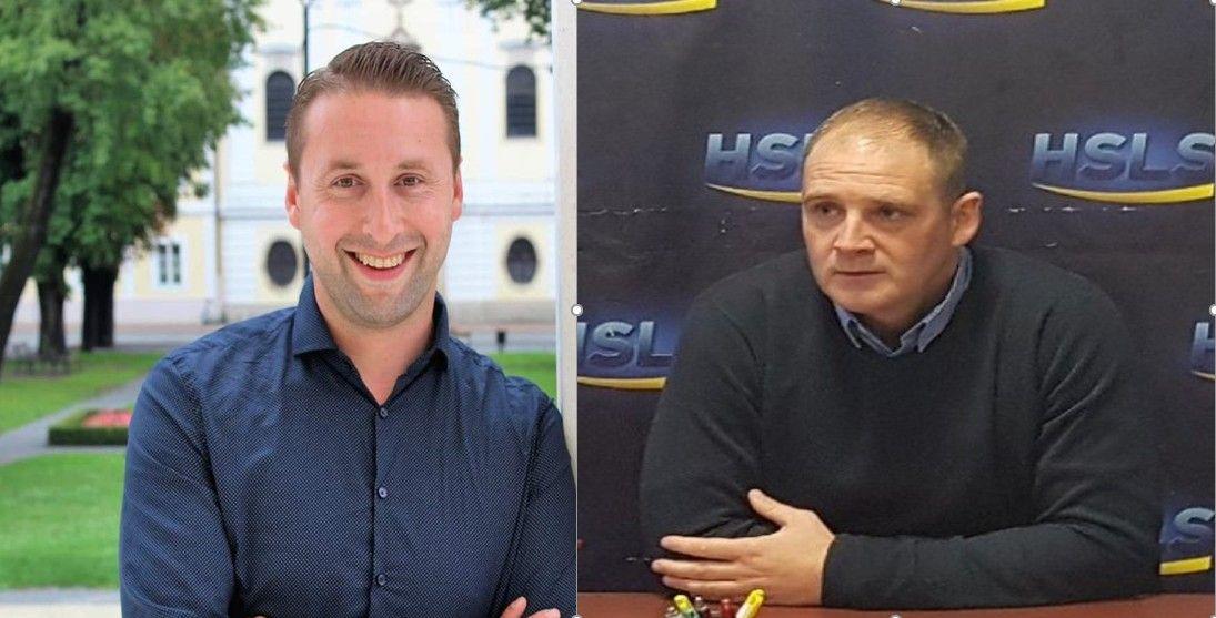 Oglasio se bjelovarski HSLS:  BJELOVAR  MOŽE, A ŽUPANIJA?