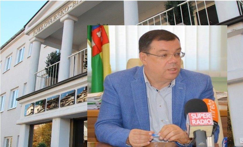 Predsjednik HSLS-a Dario Hrebak stalno proziva župana Bajsa - od propusta u borbi protiv koronevirusa do izgradnje nove bolnice