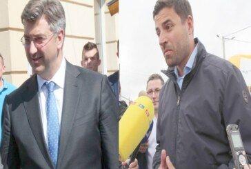 HDZ BBŽ: Plenković je bolji kandidat za premijera ne samo za birače HDZ-a, već i za birače Restart koalicije
