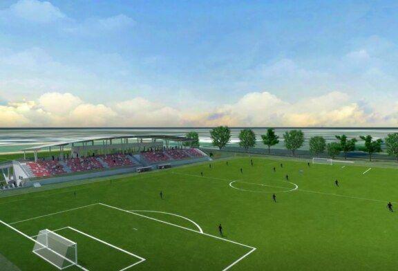 Kako će izgledati NOVI STADION u Bjelovaru vrijedan 22 milijuna kuna – Donosimo projekt u cijelosti
