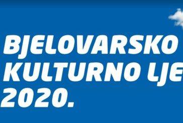 BJELOVARSKO KULTURNO LJETO Bogat program manifestacije koja počinje 26. lipnja – bjelovar.info