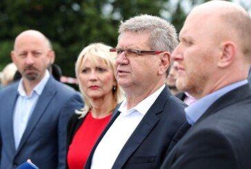 Demokrati i Hrvatski laburisti: HDZ-ov izborni korona party