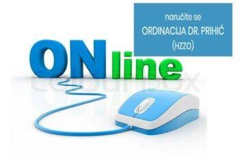 ONLINE NARUČIVANJE za preglede u Domu zdravlja Bjelovar, Stomatološka ordinacija dr. DANIJELE HAJDINJAK PRIHIĆ