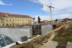 ŽUPANIJA: HDZ-ov čovjek Miro Totgergeli uporno je protiv izgradnje nove zgrade Opće bolnice Bjelovar