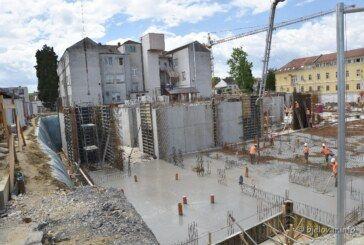 ŽUPANIJA: HDZ će pred izbore reći da se nova zgrada Opće bolnice Bjelovar niti ne gradi