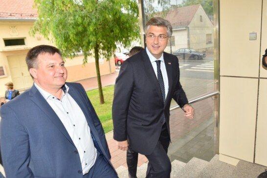 HDZ: Ni najbliži Bajsovi suradnici neće Berinu koaliciju