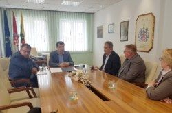 Župan Bajs potpisao sporazum o sufinanciranju projekata i aktivnosti Obrtničke komore BBŽ