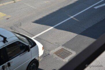 Tko održava gradske ulice i KLIMAVE ŠAHTE na cestama? Sve više otvorenih rupa i nedovršenih radova!