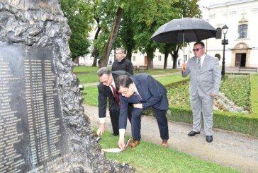 Danas je Dan Bjelovarsko-bilogorske županije – Odana počast poginulim hrvatskim braniteljima