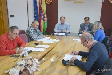 Nastavlja se dobra suradnja Županije s Koordinacijom vijeća i predstavnicima nacionalnih manjina – Održan sastanak