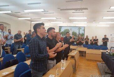 Održan komemorativni skup povodom smrti Vladimira Turkovića –Turkija – bjelovarskog trenera i pedagoga