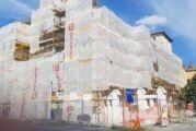 Hrebak: Radovi na obnovi Doma kulture napreduju – Obnavljaju se samo nosivi zidovi, a sve ostalo je POTPUNO NOVO!