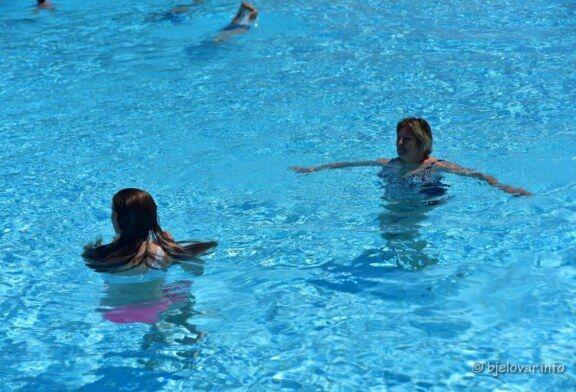 Otvorena sezona kupanja na bazenima u Velikom Grđevcu – Dođite i uživajte u prekrasnoj prirodi i ljubaznim domaćinima!