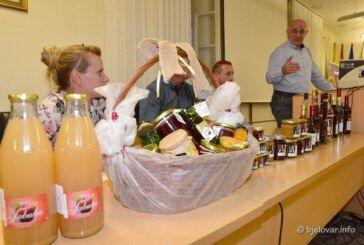 Osnovana bjelovarska zadruga 'BILOGORSKA KOŠARA ' – U rujnu otvara trgovinu autohtonih proizvoda domaćih proizvođača