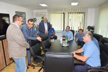 Kupnjom dionica Vodoprivrede Daruvar ŽUPANIJA spasila 150 radnih mjesta – Tvrtka je spašena i već ima ugovorene poslove