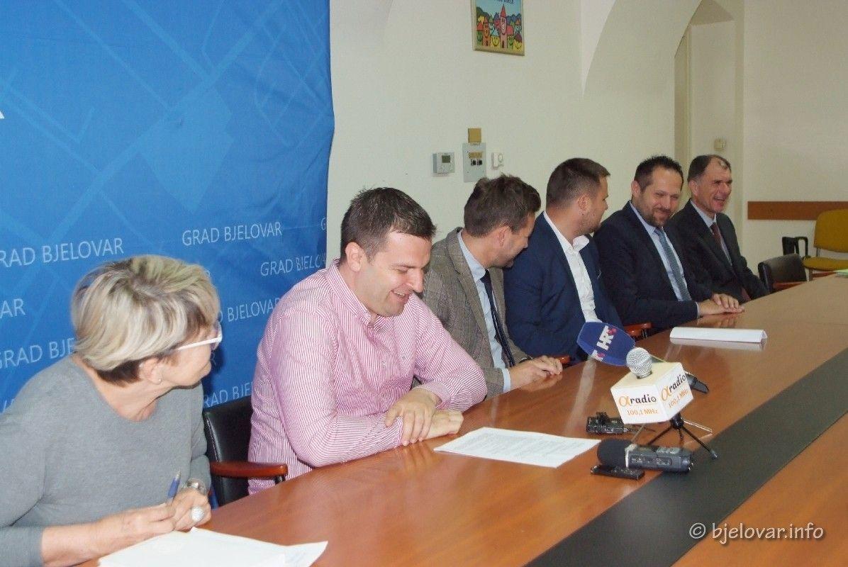 Grad Bjelovar nastavlja sufinanciranje poduzetničkih kredita