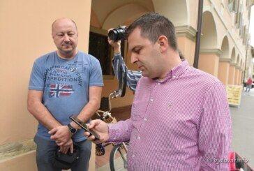 Dostupan BESPLATNI INTERNET za građane i posjetitelje javnih prostora u gradu Bjelovaru