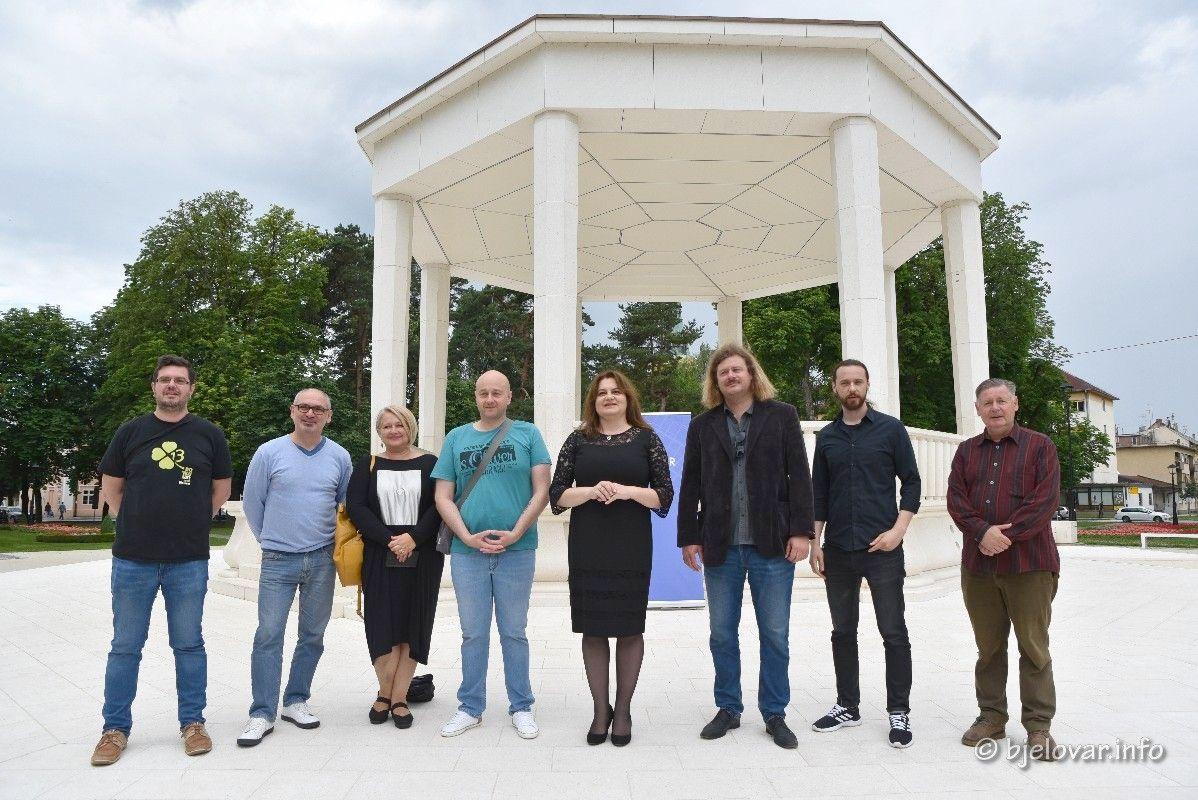 Uskoro počinje Bjelovarsko kulturno ljeto 2020. - Oko 90 kulturnih događanja za Bjelovarčane i goste Bjelovara