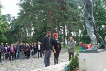 (FOTO) U Bjelovaru obilježen DAN ANTIFAŠISTIČKE BORBE s porukom: Hrvatska mora biti bezrezervno antifašistička