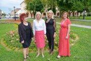 ŽENE IZ BJELOVARA, LISTA 9 – Snažne u pravima, ŽENE mogu preokrenuti smjer Hrvatske u vrijedno, zdravo i sretno društvo