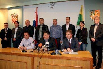 HDZ BBŽ: Župan nema pravo kritizirati Vladu – Županija je u dva desetljeća njegovog vodstva među najlošijima u Hrvatskoj