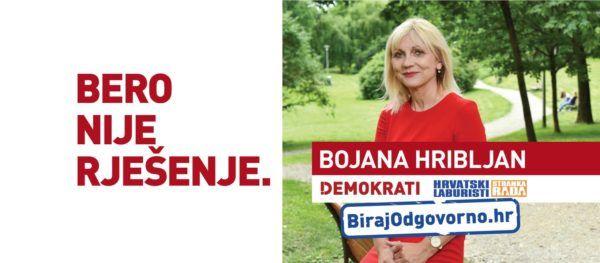 Bojana Hribljan