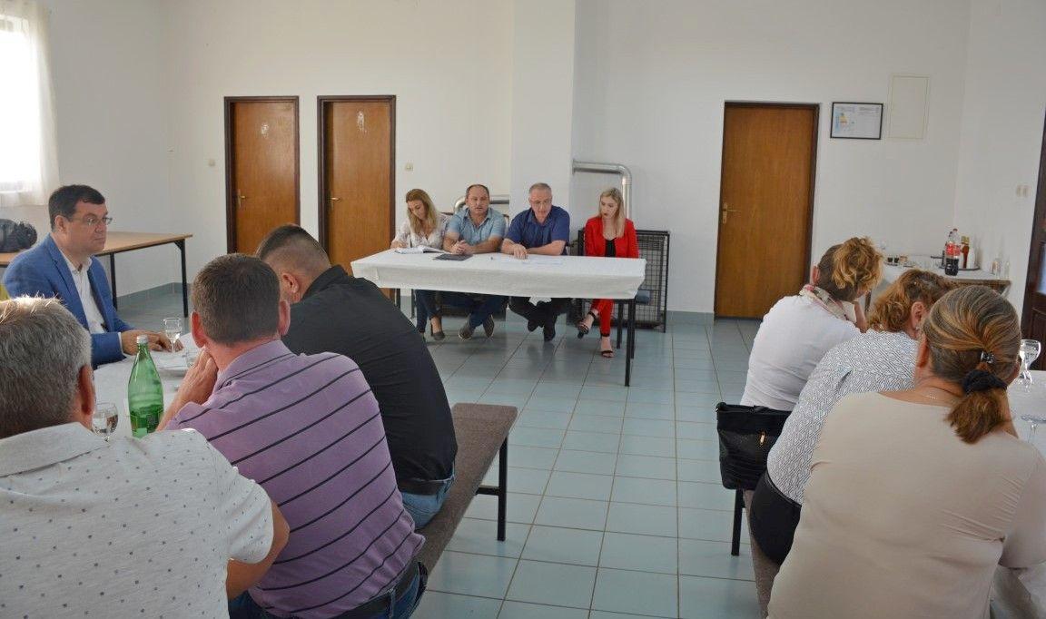 OSNOVAN još jedan ogranak Damir Bajs Nezavisna lista u Šandrovcu