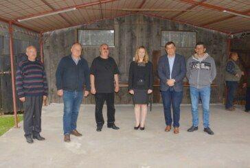 Damir Bajs Nezavisna lista nastavlja s osnivanjem ogranaka – Osnovan ogranak u Grubišnom Polju