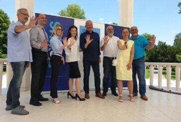 Stranka s imenom i prezimenom, Pametno i Fokus u Bjelovaru: LJUDI S REFERENCAMA BIT ĆE GLAS RAZUMA U SABORU